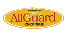 AllGuard Concentrate logo