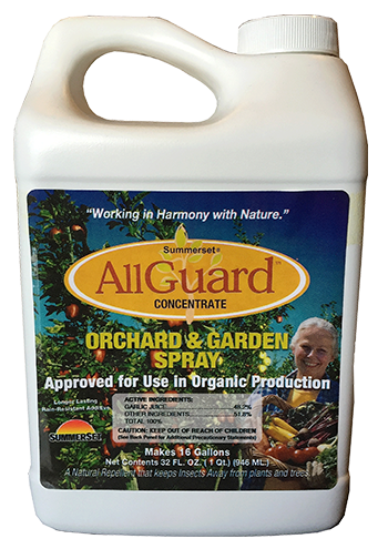 AllGuard Orchard & Garden Spray